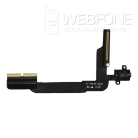 Ipad 3 - Jack audio flex cabo OEM