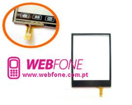 Touchscreen CECT Ka08 TTK98 mini