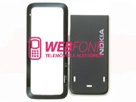 Capa Nokia 5310 Black Edition