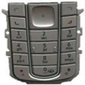 Teclado Nokia 6230 Cinza