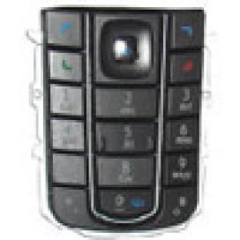 Teclado Nokia 6230i Preto