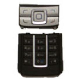 Teclado Nokia 6280