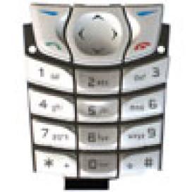 Teclado Nokia 6610