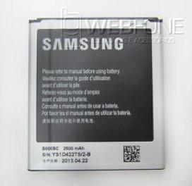 Bateria Samsung S4 B600BC Original