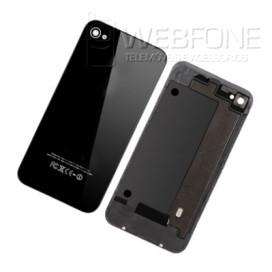 Iphone 4S - Capa traseira Preta