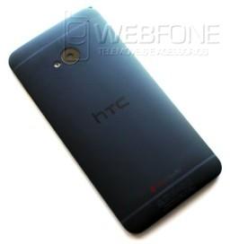 Back cover HTC One Mini M7 Preto