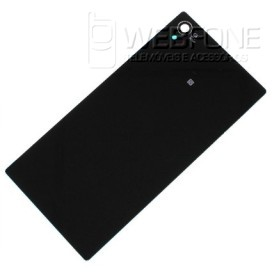 Vidro traseiro Sony Xperia Z2 Preto