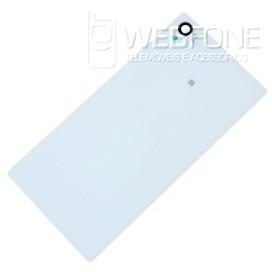 vidro traseiro Sony Xperia Z2 Branco