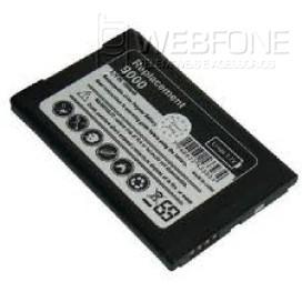 Bateria Blackberry 9000, 9700