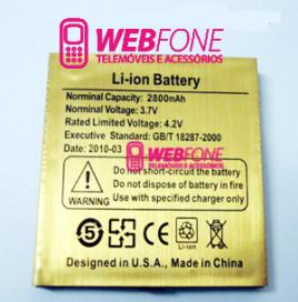 Bateria Sciphone i9+++
