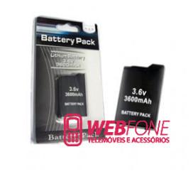 Bateria PSP 2000