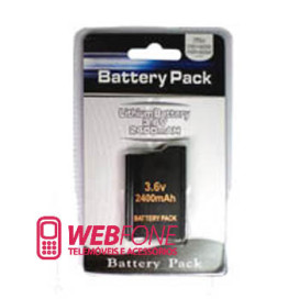 Bateria PSP 3000