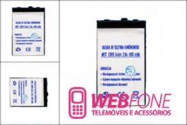 Bateria Sony Ericsson P800, P900