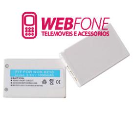 Bateria Nokia N81, N81 8GB, E51, N82