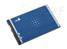 Bateria Blackberry 8520, 8300, 8700 9300