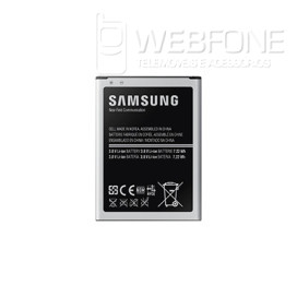 Samsung S4 Mini - Bateria OEM
