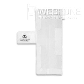 Iphone 5G - Bateria adesivo