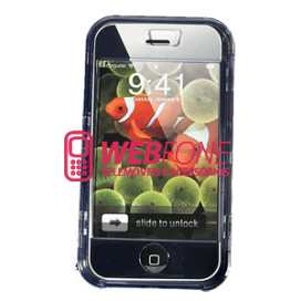 Crystal Case IPhone 3G e 3GS