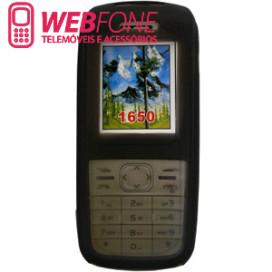 Bolsa Silicone Nokia 1650