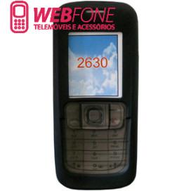 Bolsa Silicone Nokia 2630
