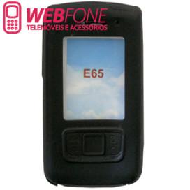 Bolsa Silicone Nokia E65
