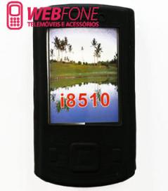 Bolsa Silicone Samsung i8510