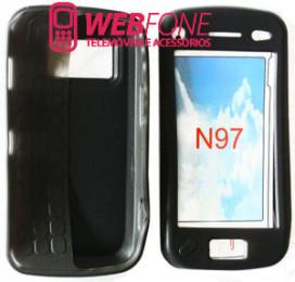 Bolsa Silicone Nokia N97