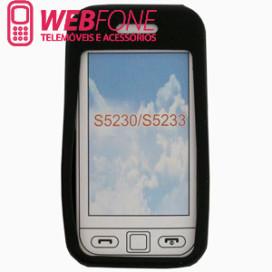 Bolsa Silicone Samsung S5230