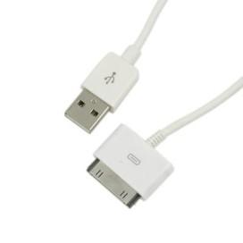 Cabo USB iPhone e iPod