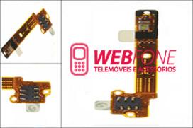 Cabo Flex Nokia N95 8Gb(modulo flash)