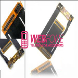Cabo Flex Nokia 6280 e 6288