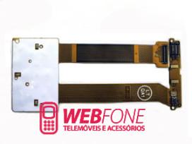 Cabo Flex Nokia E65