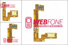 Cabo Flex Nokia N95 (modulo flash)