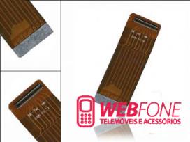 Cabo Flex Nokia N80 Original