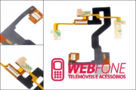 Cabo Flex Sony Ericsson Z500