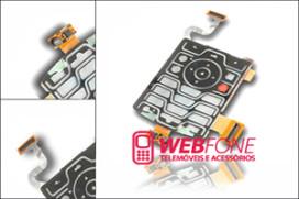 Cabo Flex Motorola V3 (teclado)