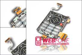 Cabo Flex Motorola V3i (teclado)