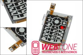 Cabo Flex Motorola V3X (teclado)