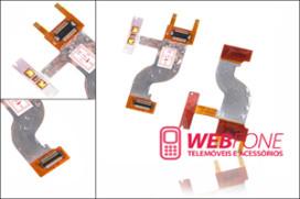 Cabo Flex Sony Ericsson W810