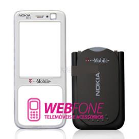 Capa nokia N73 T Mobile