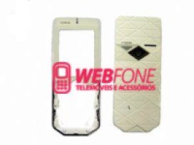 Capa Nokia 7500 Prisma Branco