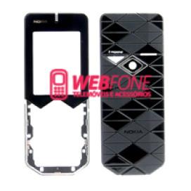 Capa Nokia 7500 Prisma Black