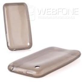 Bolsa Silicone Samsung i900 Omnia