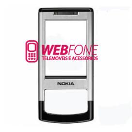 Capa Frontal Nokia 6500s