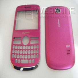 Capa Huawei G6608 Rosa