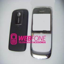 Capa Huawei G6600 Preto