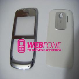 Capa Huawei G6600 Branco