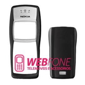Capa Nokia 1100 Black Edition