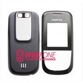 Capa Nokia 2680 Slate Grey