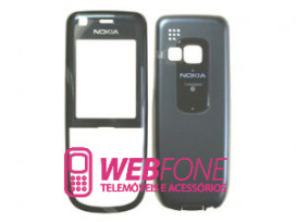 Capa Nokia 3120c